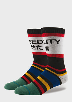 Stance Foundation Fade Out multicolour