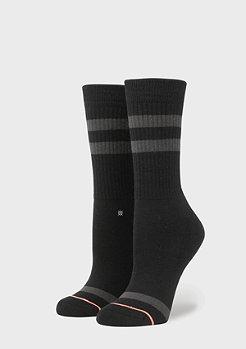 Stance Uncommon Solids Anklet black