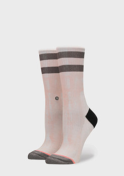 Stance Classic Crew Lily pink