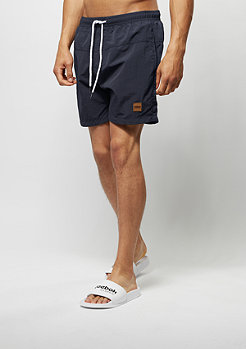 Block Swim Shorts navy/navy