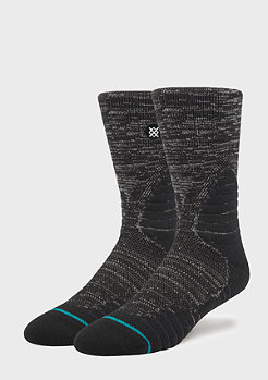 Stance Fusion Hoops Gameday Heather black