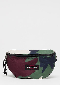 Eastpak Springer camo green