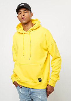 Sixth June Classic Oversize With Dropped Shoulders yellow