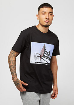 Mister Tee All Day Every Day black