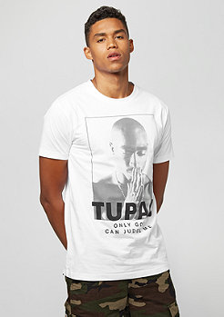 2Pac Prayer white
