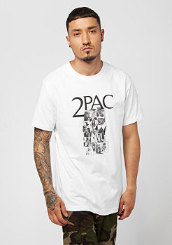 Artist by Mister Tee Tupac Collage white
