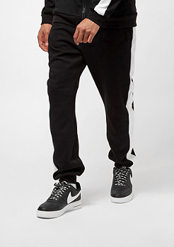 Urban Classics 2-Tone Interlock black/white