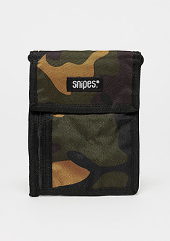 SNIPES Box Logo camouflage