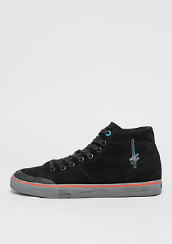 Emerica Indicator High x Deathwish black