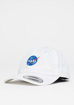 SNIPES NASA Dad Cap white