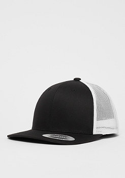 Flexfit Retro Trucker 2-Tone black/white