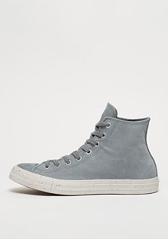 Converse Chuck Taylor All Star Nubuck Hi cool grey/malted/pale putty