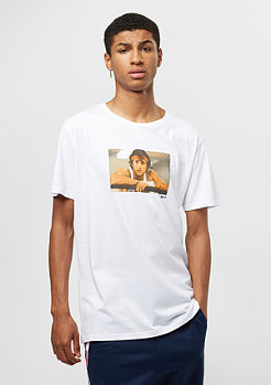 Mister Tee Rocky Break white