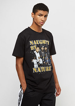 Mister Tee Naughty by Nature 90s black