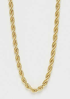 King Ice Dookie Rope gold