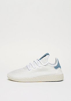 PW Tennis white/white/tacblue