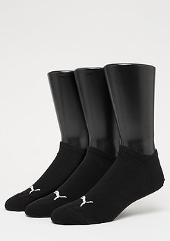 Puma Sneaker Plain 3P black