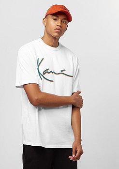 Karl Kani Retro white