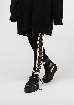 Puma Fenty Velour Lacing black