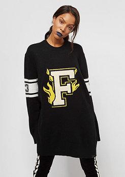 Puma Fenty Varsity Letter black