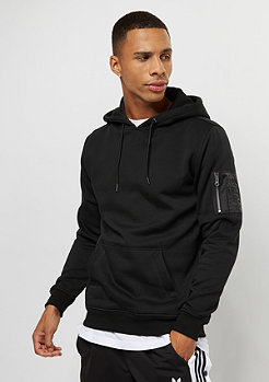 Urban Classics Sweat Bomber black