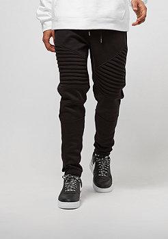Urban Classics Pleat black