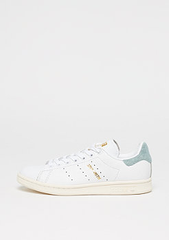 adidas Stan Smith white/white/tactile green