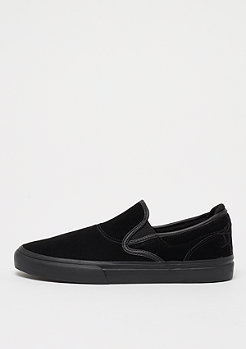 Emerica Wino G6 Slip-On black/black/black