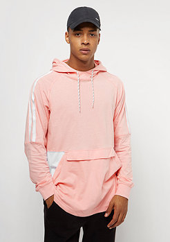 Southpole Camo Block Fleece Set pink