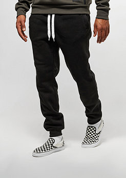 Fleece Jogger black