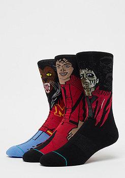 Stance Anthem Michael Jackson Thriller 3 Pack multi