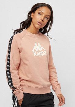 Kappa Authentic Tagara dusty coral