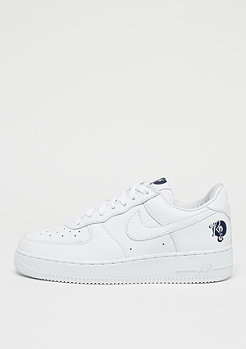 NIKE Air Force 1 07 Rocafella white/white/white