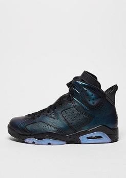 Basketballschuh Air Jordan 6 Retro High All Star Gotta Shine black/black/white