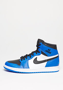 Basketballschuh Air Jordan 1 Retro High soar blue/black/white
