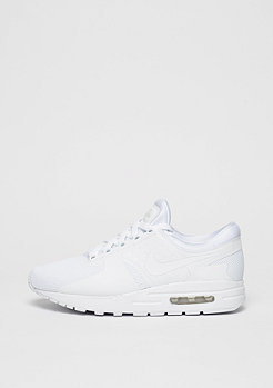 NIKE Schuh Air Max Zero Essential (GS) white/white/wolf grey