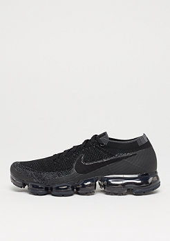 NIKE Air VaporMax Flyknit black/black-anthracite/white