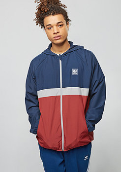 adidas Trainingsjacke BB Wind mystery blue