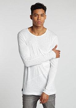 Longsleeve Glazer white