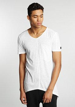 T-Shirt Gynseng white