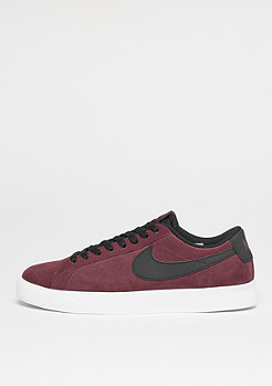 NIKE SB Blazer Vapor dark team red/black/white