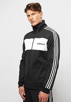 adidas Trainingsjacke Blocktrack black