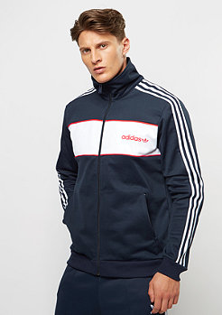 adidas Trainingsjacke Blocktrack legend ink