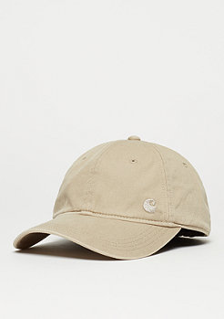 Baseball-Cap Madison leather
