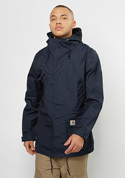 Übergangsjacke Battle Parka navy