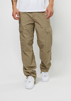 Carhartt WIP Cargo Hose Regular leather