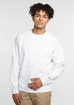 Sweatshirt Chase ash heather