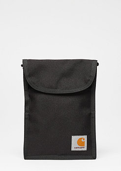 Umhängetasche Collins Neck Pouch black