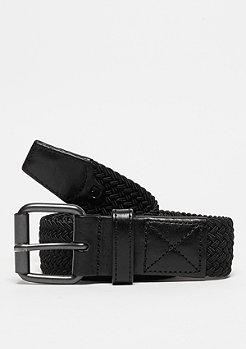 Gürtel Jackson Belt black/black