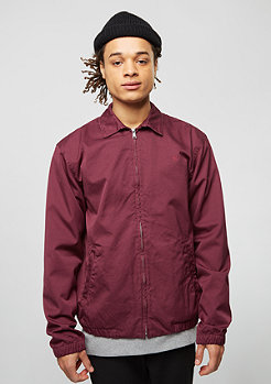 Carhartt WIP Übergangsjacke Madison varnish rinsed